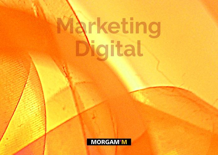 Imagem de Destaque Post Inbound Marketing - Imagem Customizada em tons de amarelo com predominância do amarelo